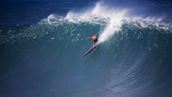 Largest wave surfed (unlimited) 3